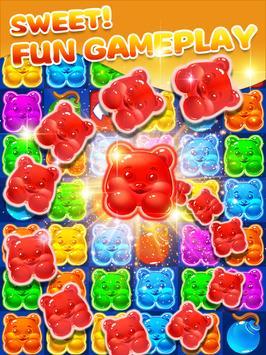 Candy Bear screenshot 1