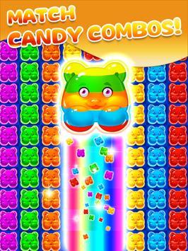 Candy Bear screenshot 4