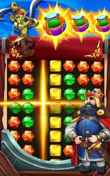 empire clash treasure war screenshot 6