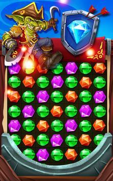 empire clash treasure war screenshot 2