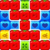 Fruit Cubes icon