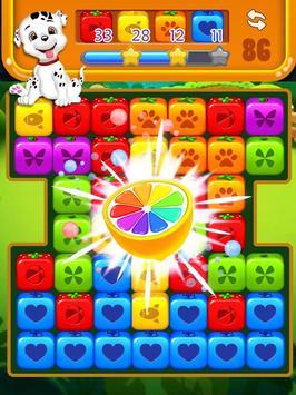 Fruit Cubes screenshot 4