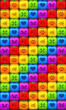 Fruit Cubes screenshot 5
