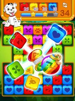 Fruit Cubes screenshot 2
