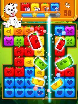 Fruit Cubes screenshot 3