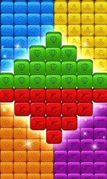 toy puzzle crush:army men screenshot 4