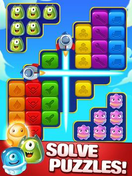 toys fever cube poster