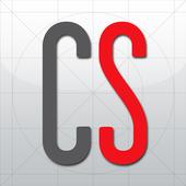 NJ Child Support Case Info icon