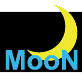 Where is Moon? icon