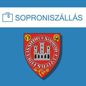 Soproni Szállás poster