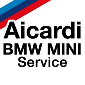 Aicardi icon