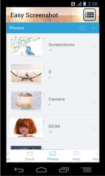 Snap effect apk screenshot