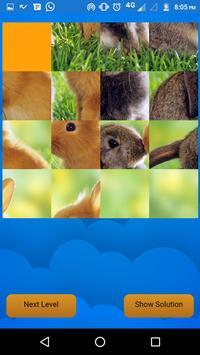 Special Puzzle screenshot 2