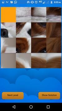 Special Puzzle screenshot 4