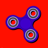Fidget Spinner Pro Version icon
