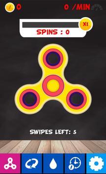 Fidget Spinner Pro Version apk screenshot