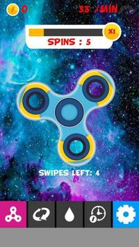 spinner io poster