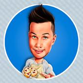 Chefe De Cozinha - Oficial icon