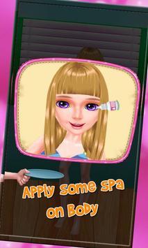 Bikini Girls Pool Party - Girls Swimming Pool Game screenshot 4