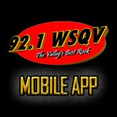 92.1 WSQV icon