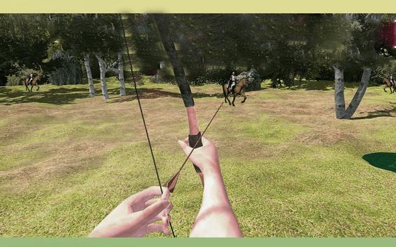 The Archer Shooter 3D screenshot 3