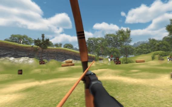 The Archer Shooter 3D screenshot 2
