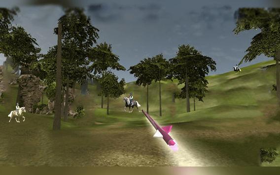 The Archer Shooter 3D screenshot 4