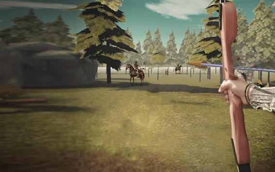 The Archer Shooter 3D screenshot 5