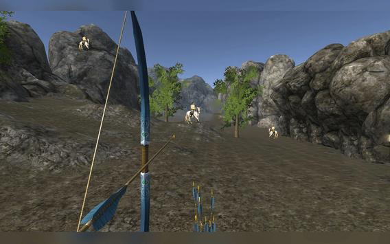 The Archer Shooter 3D screenshot 8