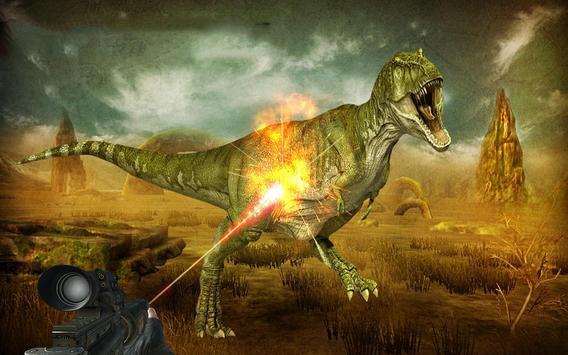 Dino Hunting Adventure 3D apk screenshot