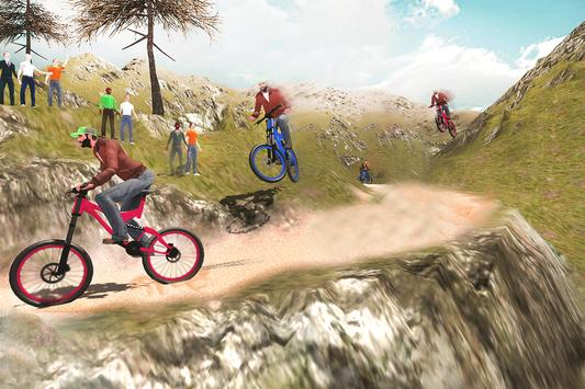 Bicycle Racing 2k17 apk screenshot