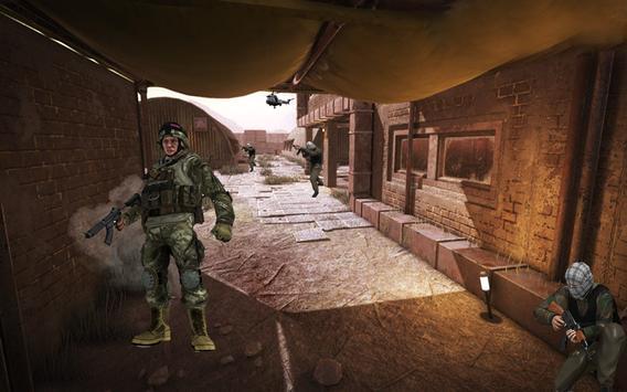 Last Commando Duty War 2017 screenshot 5