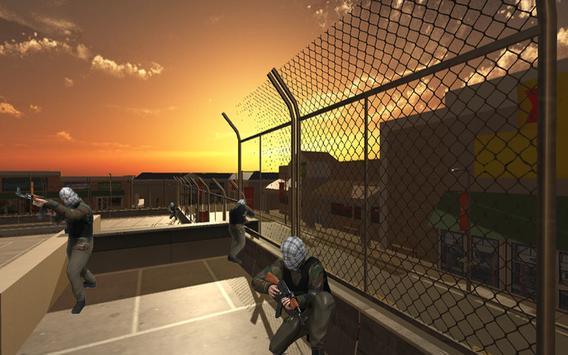 Last Commando Duty War 2017 screenshot 3