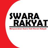 Swara Rakyat icon