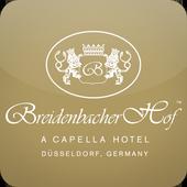 Breidenbacher Hof, a Capella H icon