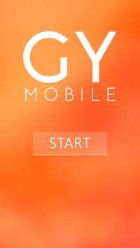 GY Mobile poster