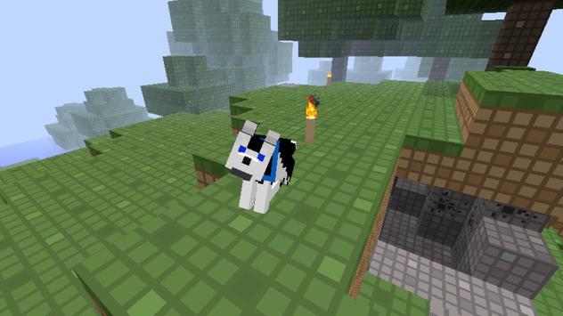 Pet Mods For Minecraft 2015 apk screenshot