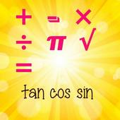syntific calculator icon