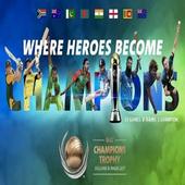 ICC Champions Trophy 2017 icon