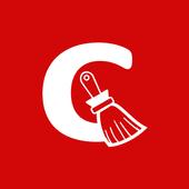 Super-Clean-Master icon