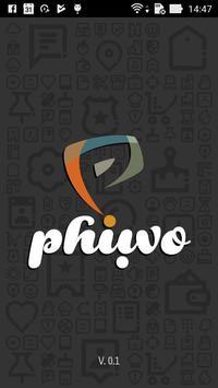 Phiivo poster