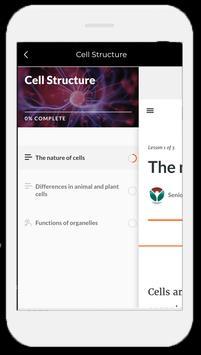 Natural Sciences screenshot 3