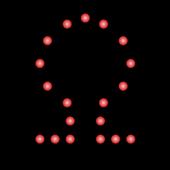Omega imponator icon