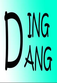 Ding Dang Newsongs poster