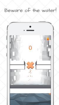 XJump - The fun jumping game apk screenshot