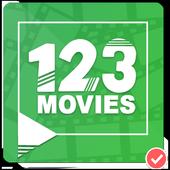 123 FREE MOVIES icon