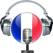 NEW Radio French icon