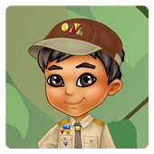 Scout Legend icon
