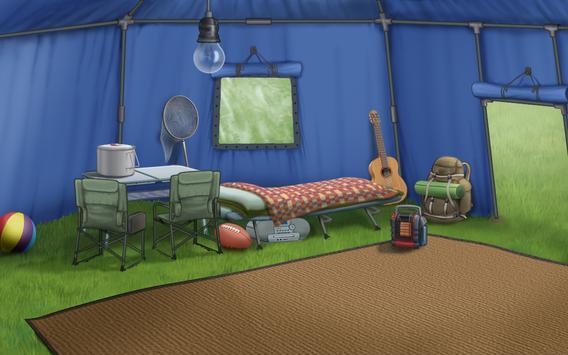 Scout Legend apk screenshot
