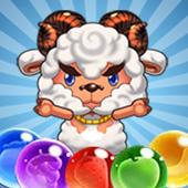 Sheep Bubble icon